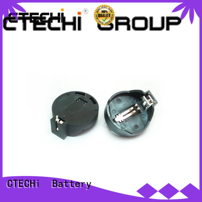 CTECHi positive guide battery holder series for store