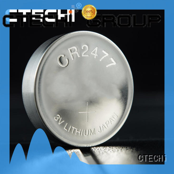 CTECHi high capacity sony lithium battery supplier for robots