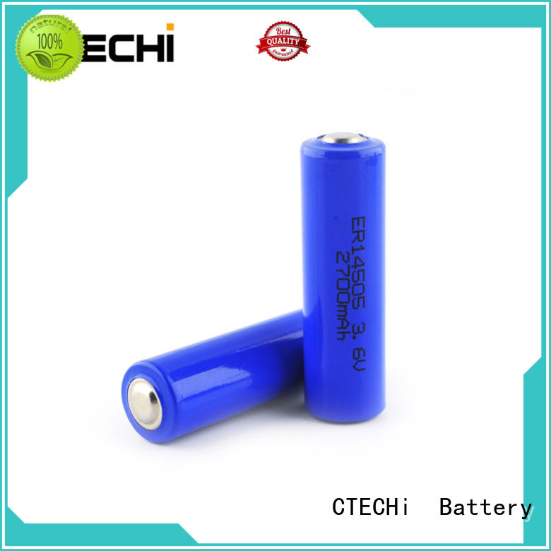 CTECHi cylindrical high capacity battery manufacturer for electric toys