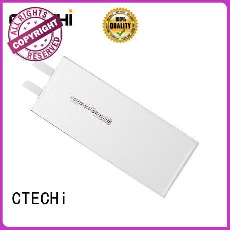 CTECHi 3390mah iPhone Battery design for shop