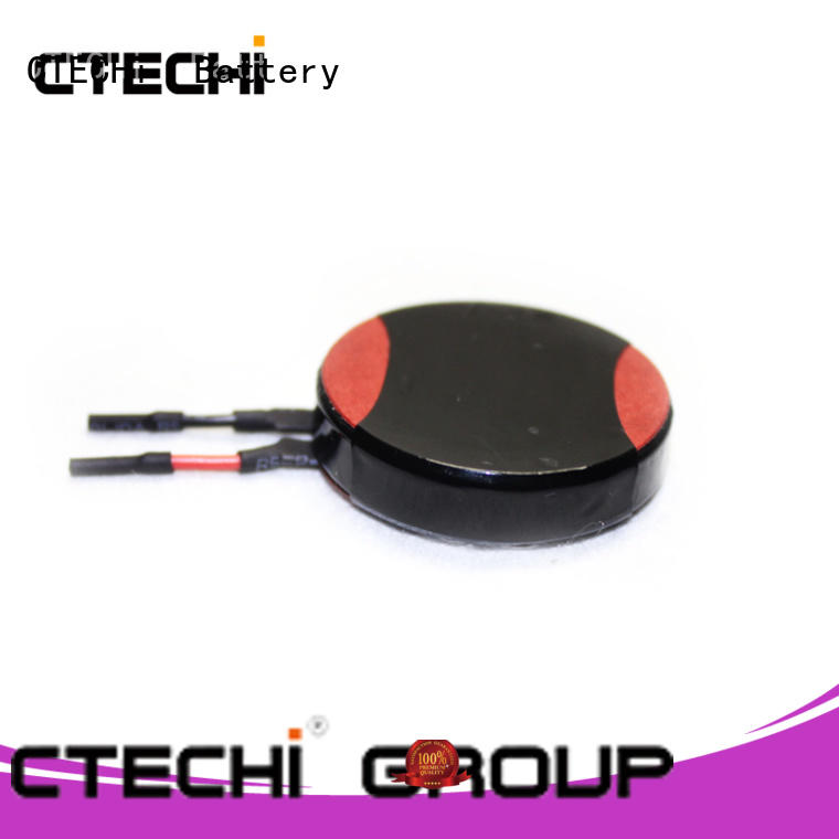 CTECHi 9v batterie lithium customized for electric toys