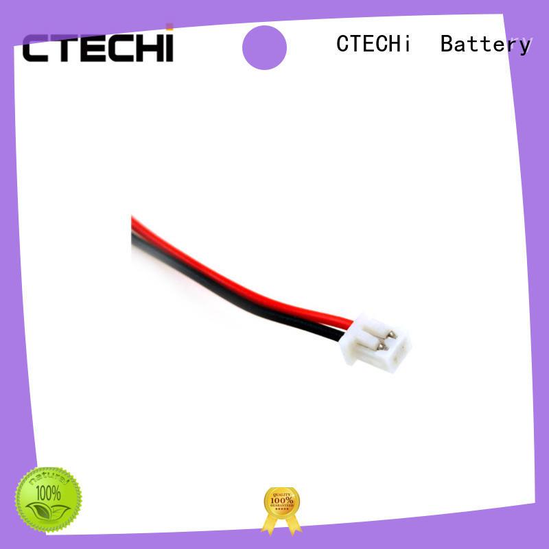 molex battery accessories for factory CTECHi