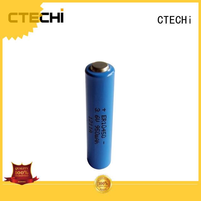 GPS system lithium battery ER10450