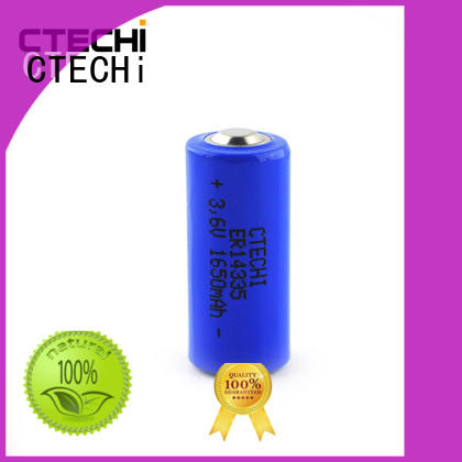 digital large capacity lithium ion battery personalized for digital products CTECHi