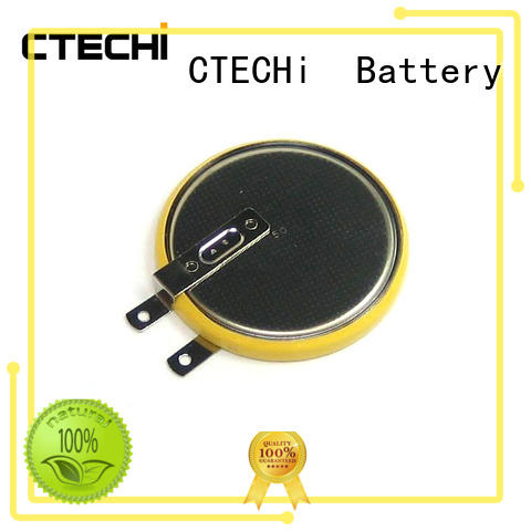 CTECHi high quality panasonic electric car battery for UAV