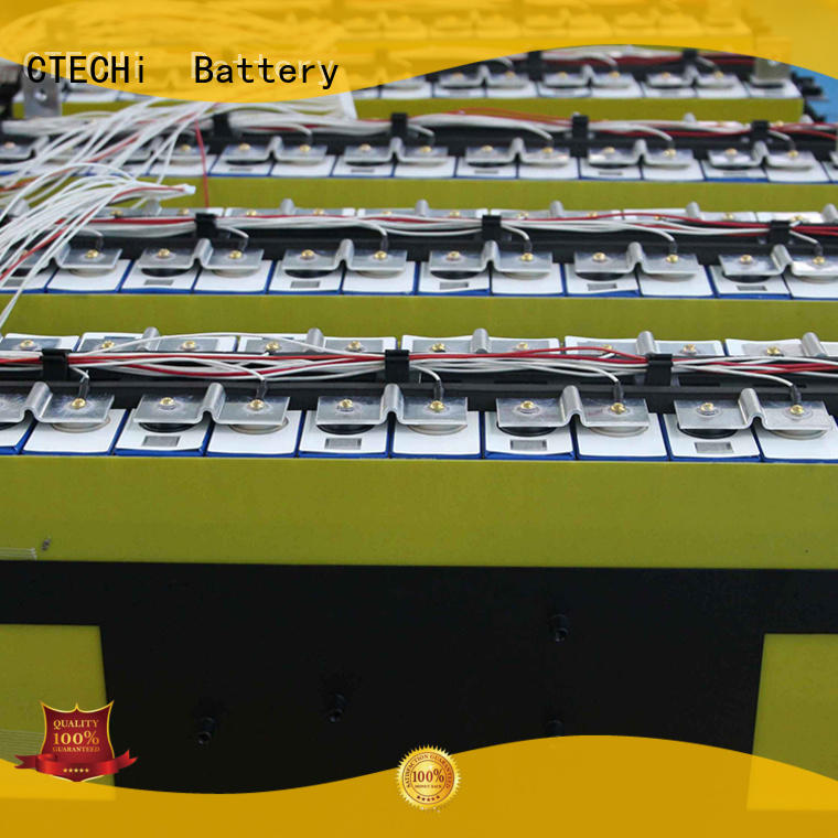 sturdy lifepo4 battery pack personalized for manufacture
