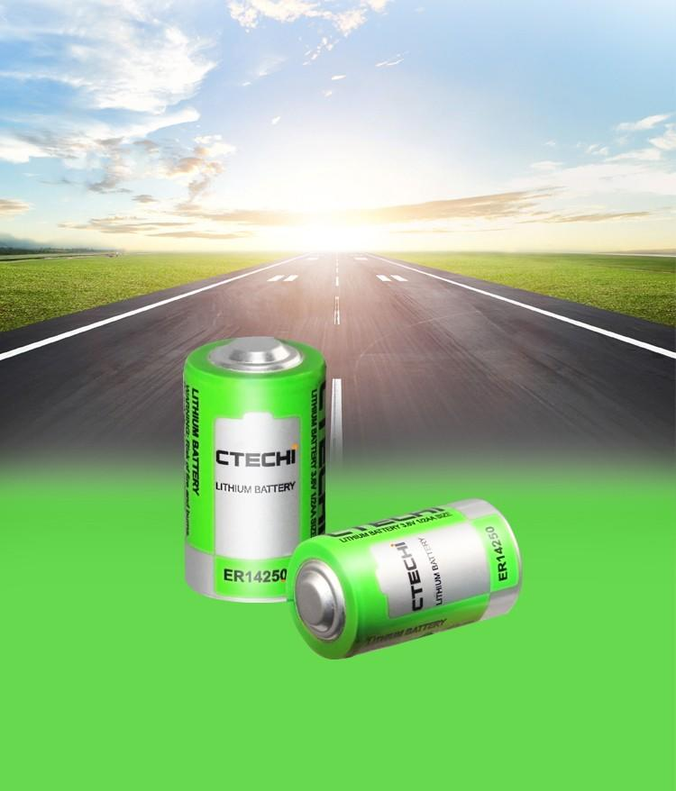 CTECHi aaa lithium batteries customized for electric toys-3