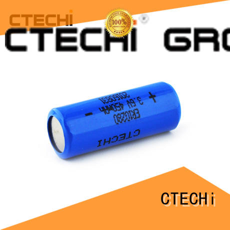 large high capacity lithium battery customized for digital products