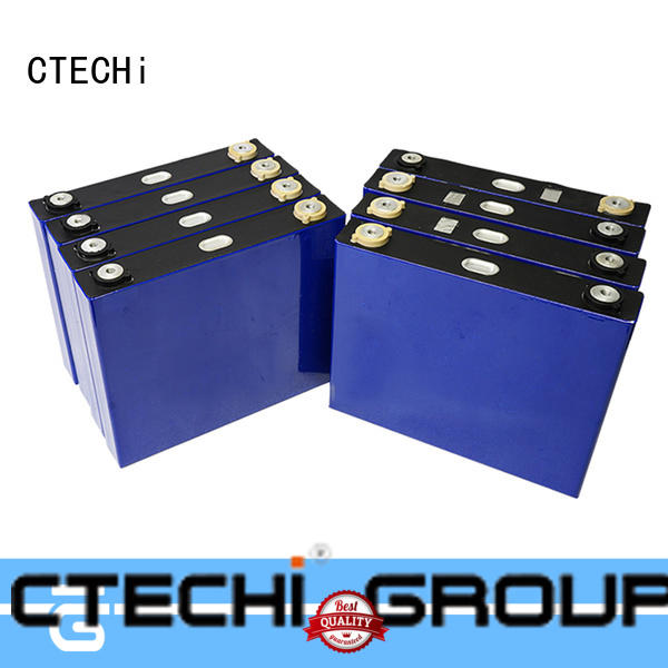 CTECHi multifunctional lifepo4 battery uk supplier for golf car