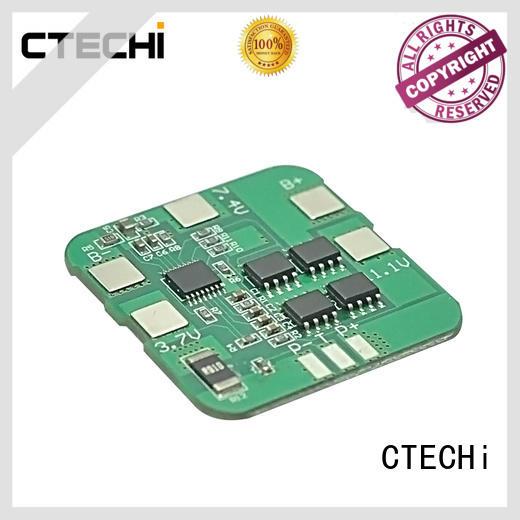 discharging proof batterie management system supplier for factory