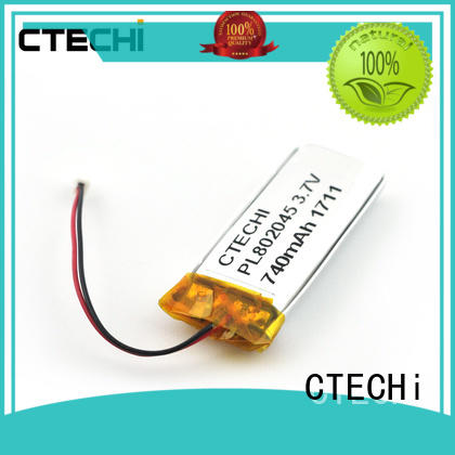 CTECHi product lithium polymer batterie series for phone