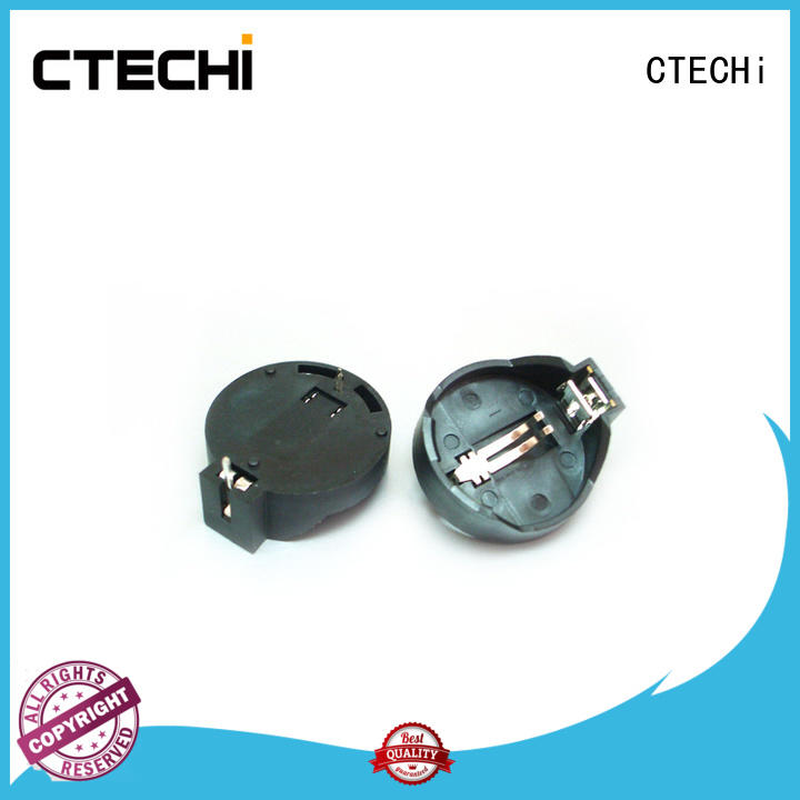 CTECHi coin cell battery holder series for shop