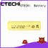 1.2v batterie nicd manufacturer for payment terminals CTECHi