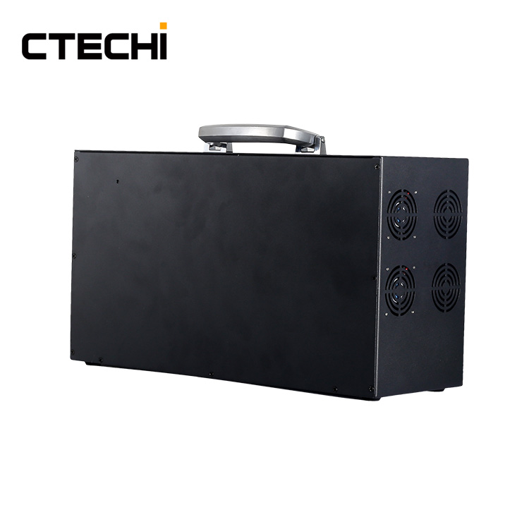 CTECHi quickly charged li ion battery pack series for UAV-2