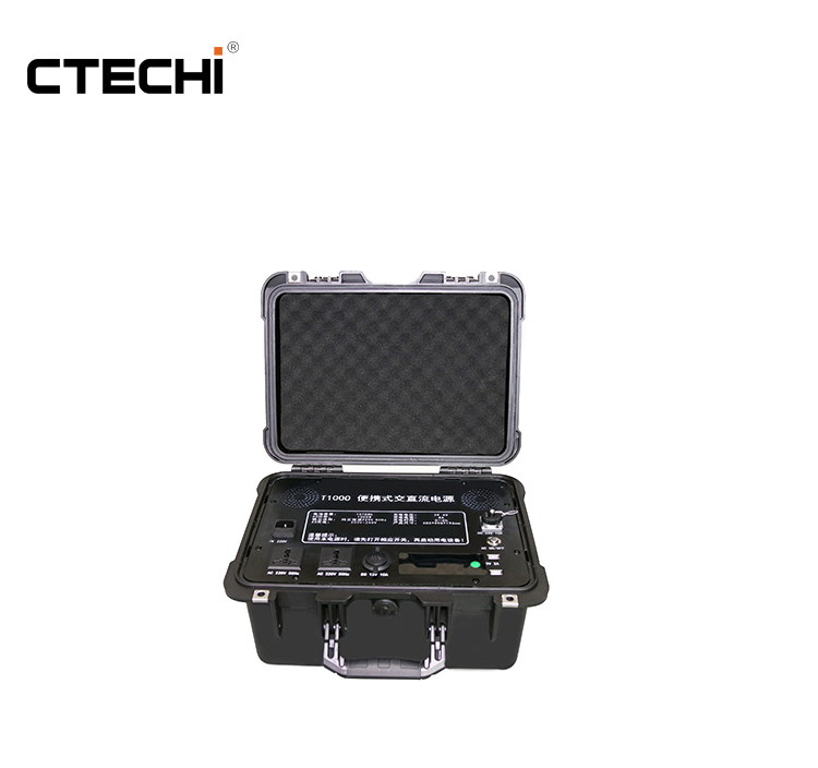 CTECHi stable 1500w power station personalized for outdoor-2