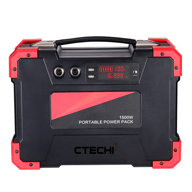 certificated lithium ion power station manufacturer for camping-1