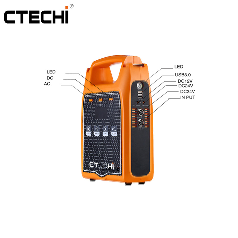 CTECHi stable best power station customized for back up-1