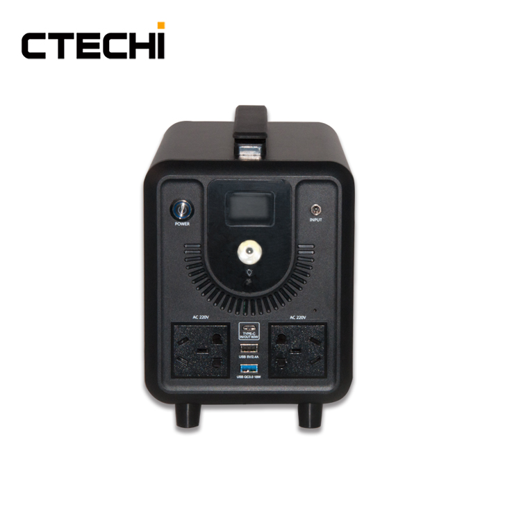 CTECHi professional best camping power station customized for commercial-1