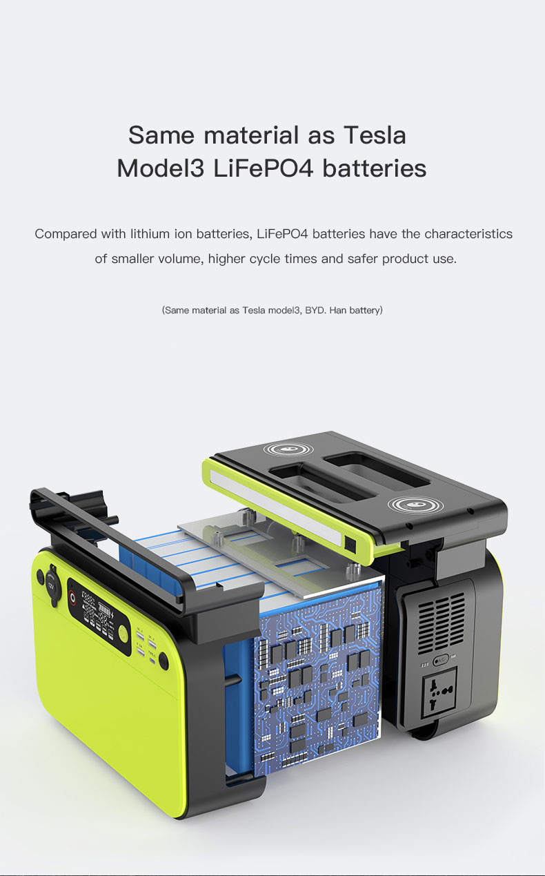 CTECHi small power bank factory for commercial-4