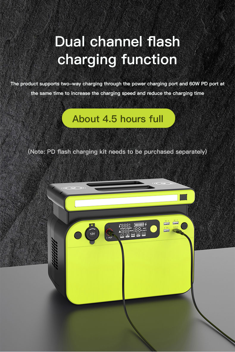 CTECHi small power bank factory for commercial-5
