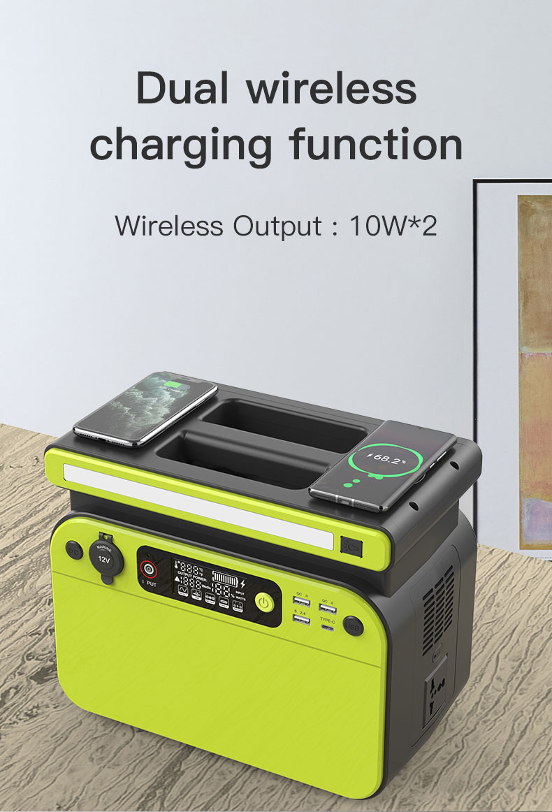 CTECHi small power bank factory for commercial-6