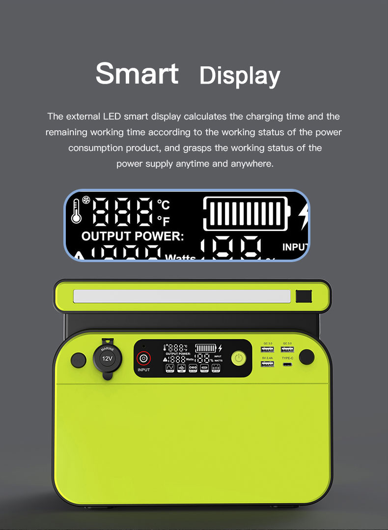 CTECHi small power bank factory for commercial-9