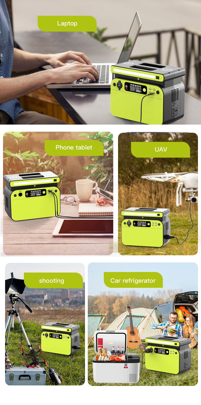 CTECHi small power bank factory for commercial-13