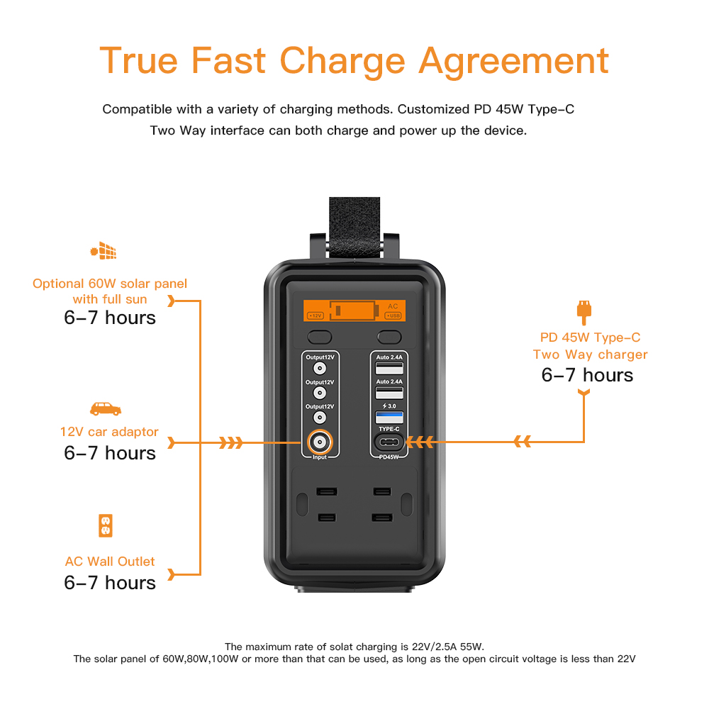 professional battery power station personalized for camping-2