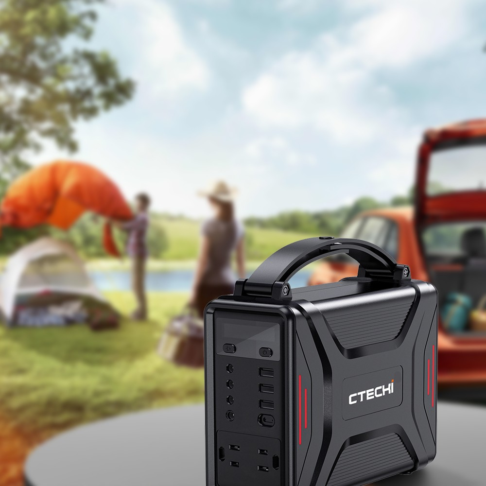 professional battery power station personalized for camping-7