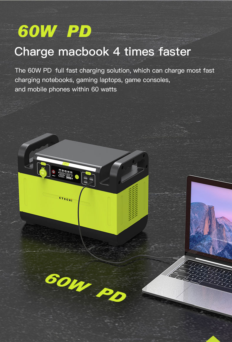 professional lithium ion power station personalized for hospital-4