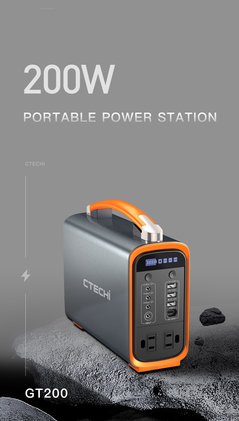 certificated lithium ion power station manufacturer for outdoor-1