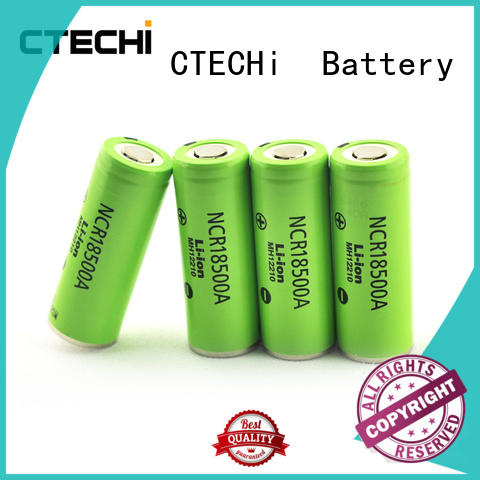 CTECHi durable panasonic lithium battery series for drones