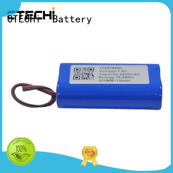 CTECHi 2200mah li ion battery pack wholesale for camera