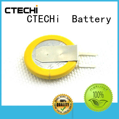 lithium ionen battery cell for camera CTECHi