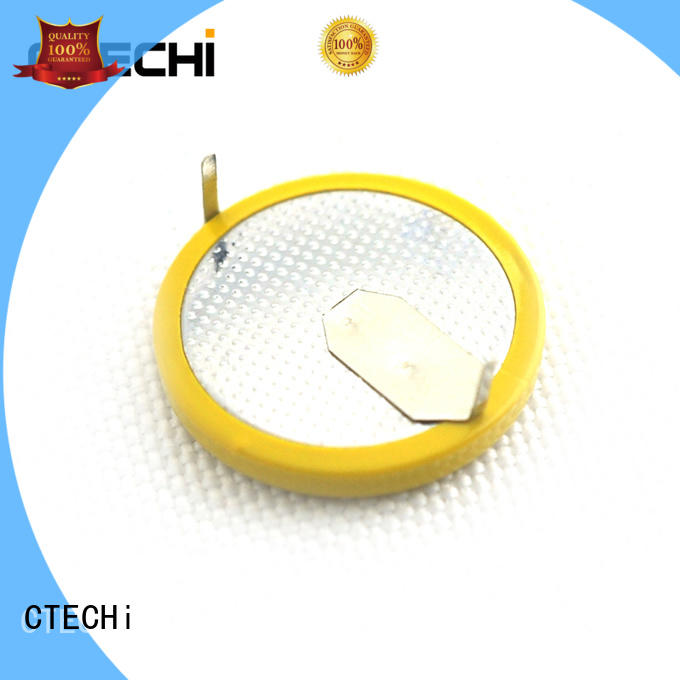 3v button battery power for laptop CTECHi