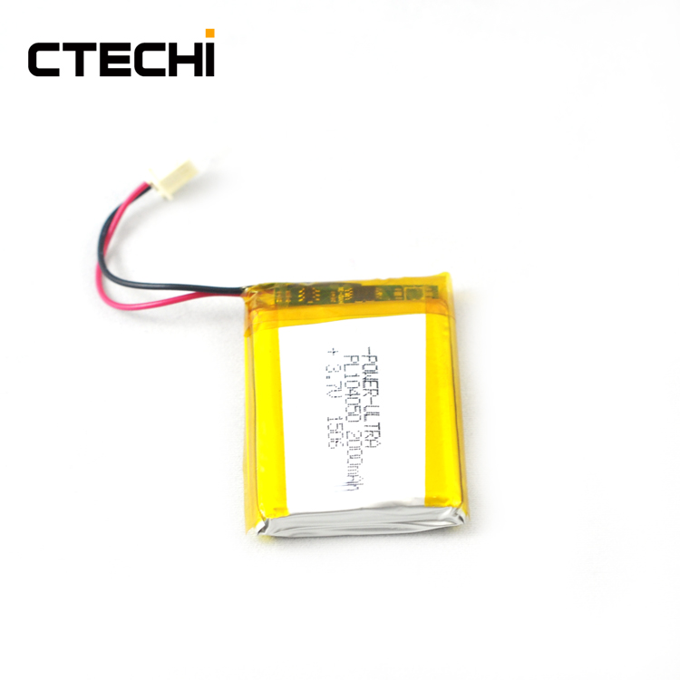 CTECHi lithium polymer battery charger personalized for phone-1