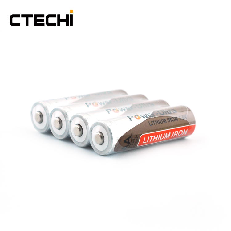 CTECHi digital li-fes2 battery supplier for cameras-1