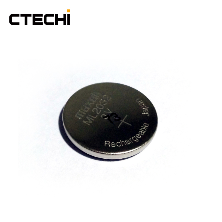 CTECHi charging rechargeable button cell batteries design for household-1