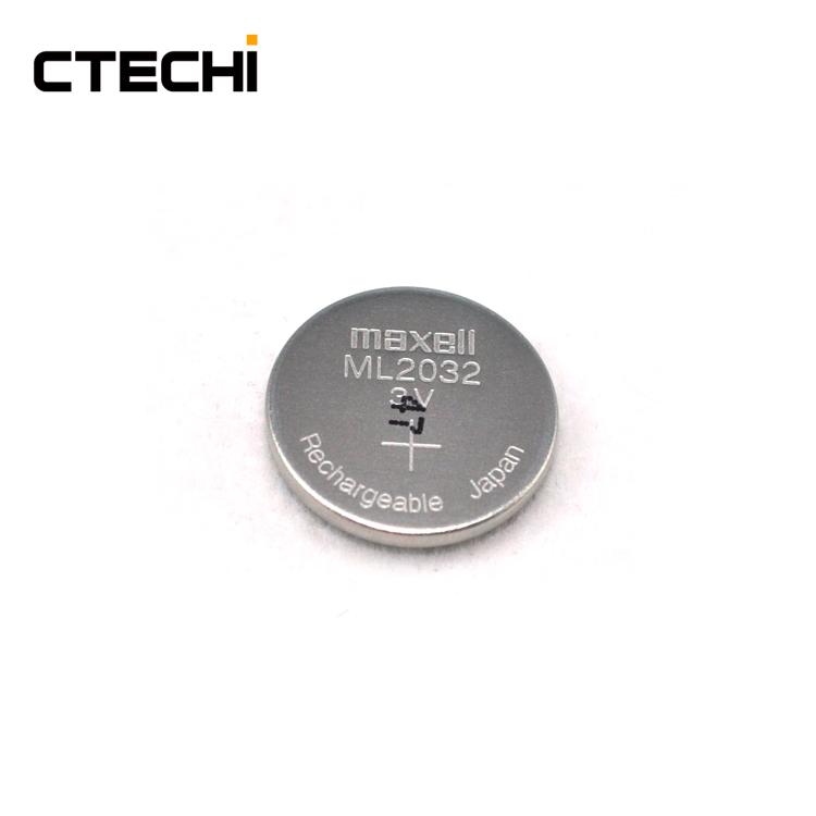 CTECHi charging rechargeable button cell batteries design for household-2