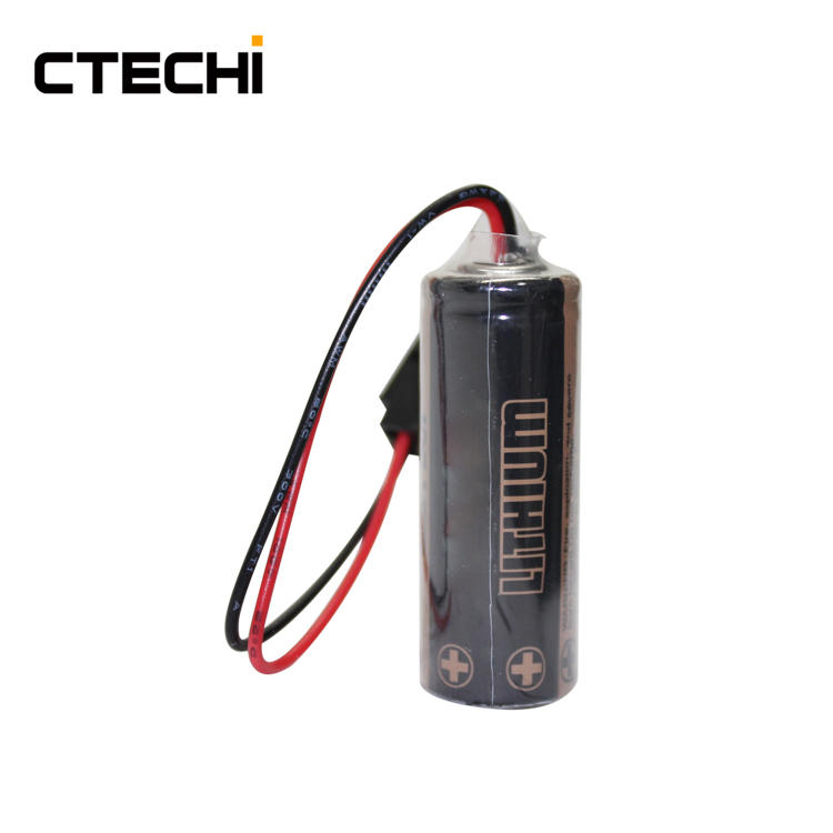 FDK lithium battery CR8-LHC 3V 2000mAh