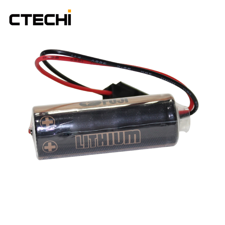 CTECHi fdk battery manufacturer for fire alarms-2
