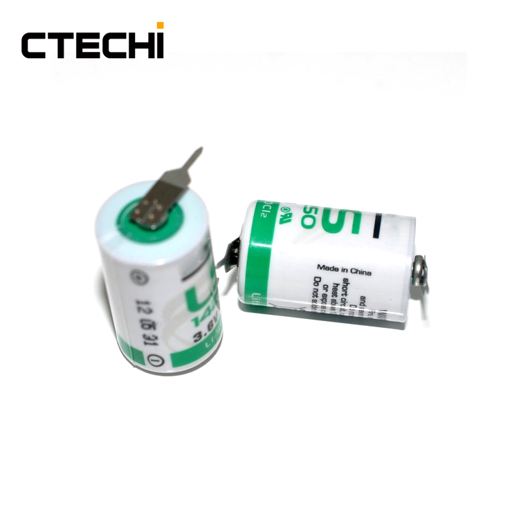 CTECHi saft batteries personalized for GPS systems-1