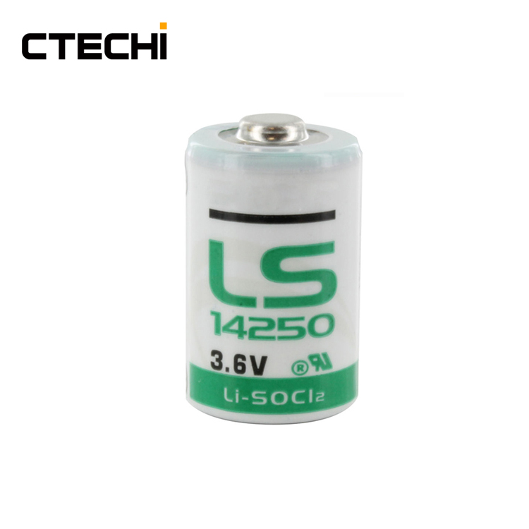 CTECHi saft batteries personalized for GPS systems-2