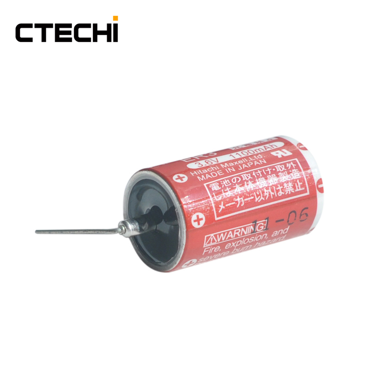 professional not rechargeable batteries customized for GPS System-2