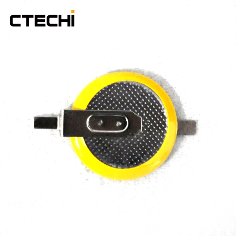 CTECHi lithium button cell customized for camera-1