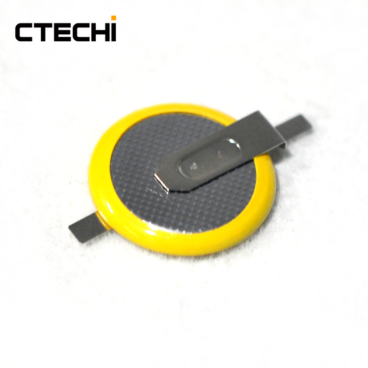 CTECHi lithium button cell customized for camera-2