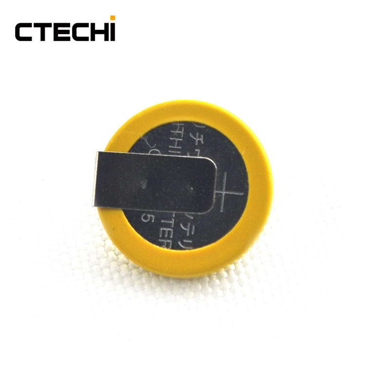 Electric toy button battery CR1225 3V
