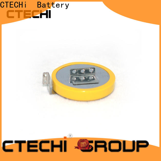 CTECHi electric cr batteries supplier for computer