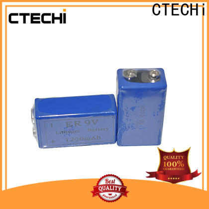 CTECHi 9v primary cells manufacturer for electric toys