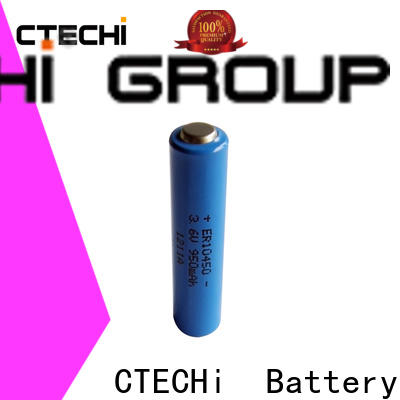 CTECHi batterie lithium ion manufacturer for electronic products